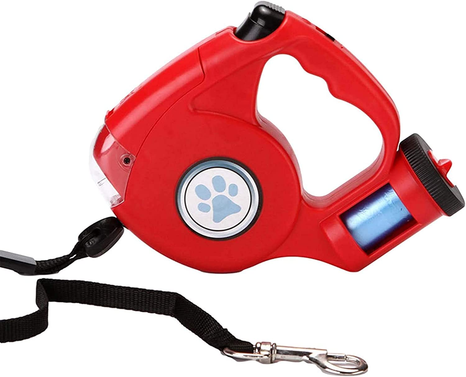QDY -5M 16FT Retractable Seattle Mall Dog Puppy Automatic Leash Colorado Springs Mall Extendable