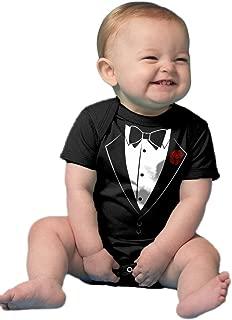 Best baby tuxedo onesie Reviews