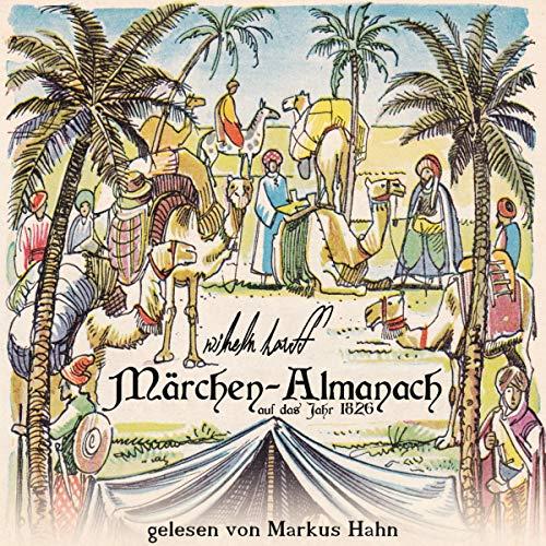 Märchen-Almanach auf das Jahr 1826 cover art