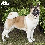 Akita Calendar 2019