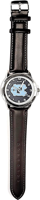 supreme North Carolina Tar Heels UNC Premium New Shipping Free Watch Classic Mens Logo Bro