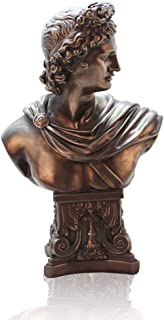 Best large bust of david Reviews