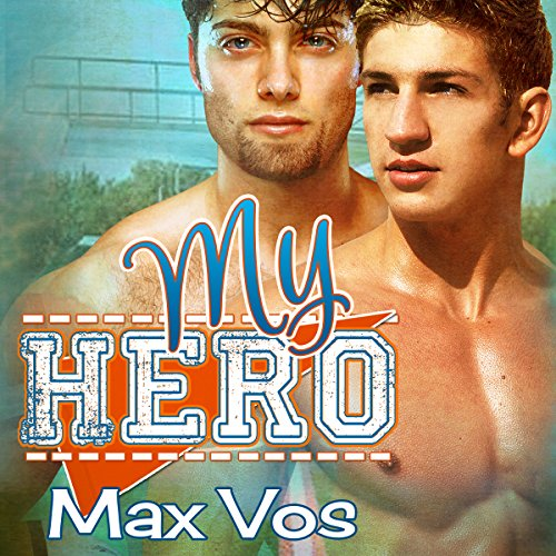 My Hero audiobook cover art