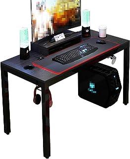 DlandHome Mesa de Juegos Pro para PC Todo en Uno para
