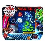 BAKUGAN Juego Battle Pack