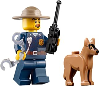 Best all lego city mountain police sets Reviews