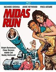 Midas Run (1969) [Edizione: Stati Uniti]