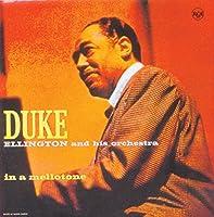 In a Mellotone by DUKE ELLINGTON (2015-11-11)