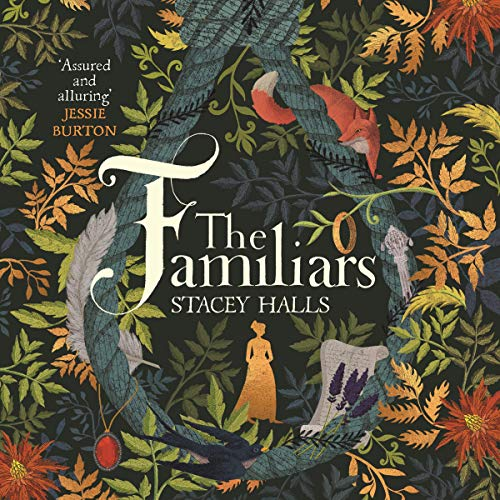 The Familiars Titelbild