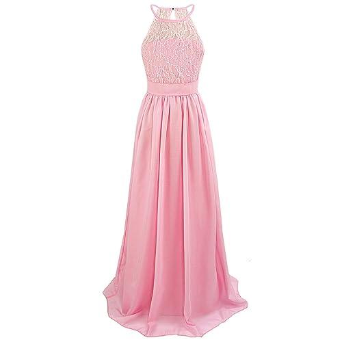 4a55e2906a Pink Ball Gown Kids  Amazon.co.uk