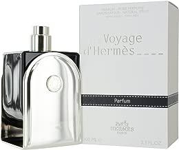 Hermes Voyage D'Hermes For Unisex 100ml - Eau de Parfum