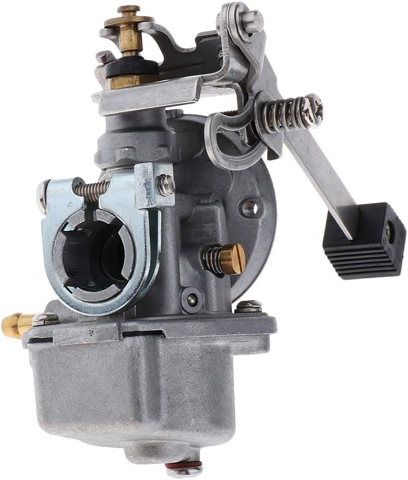 Kesoto New Carburetor for Yamaha 3.5HP Max 61% OFF Outb 2 Boat 3.6HP Strokes Sales results No. 1