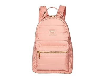 Herschel Supply Co. Nova Small (Rosette) Backpack Bags
