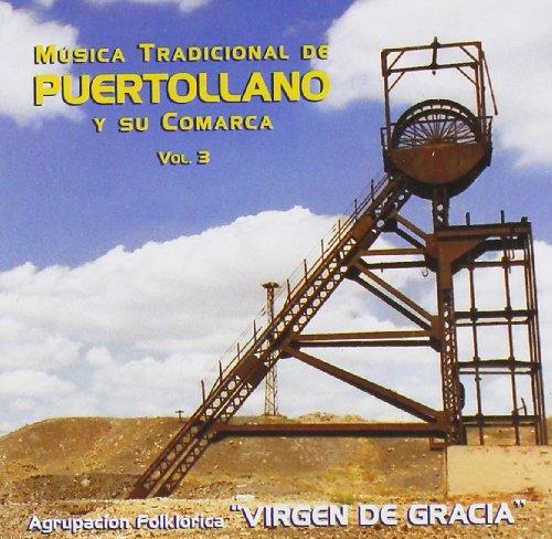 Musica Tradicional De Puertollano...V.3