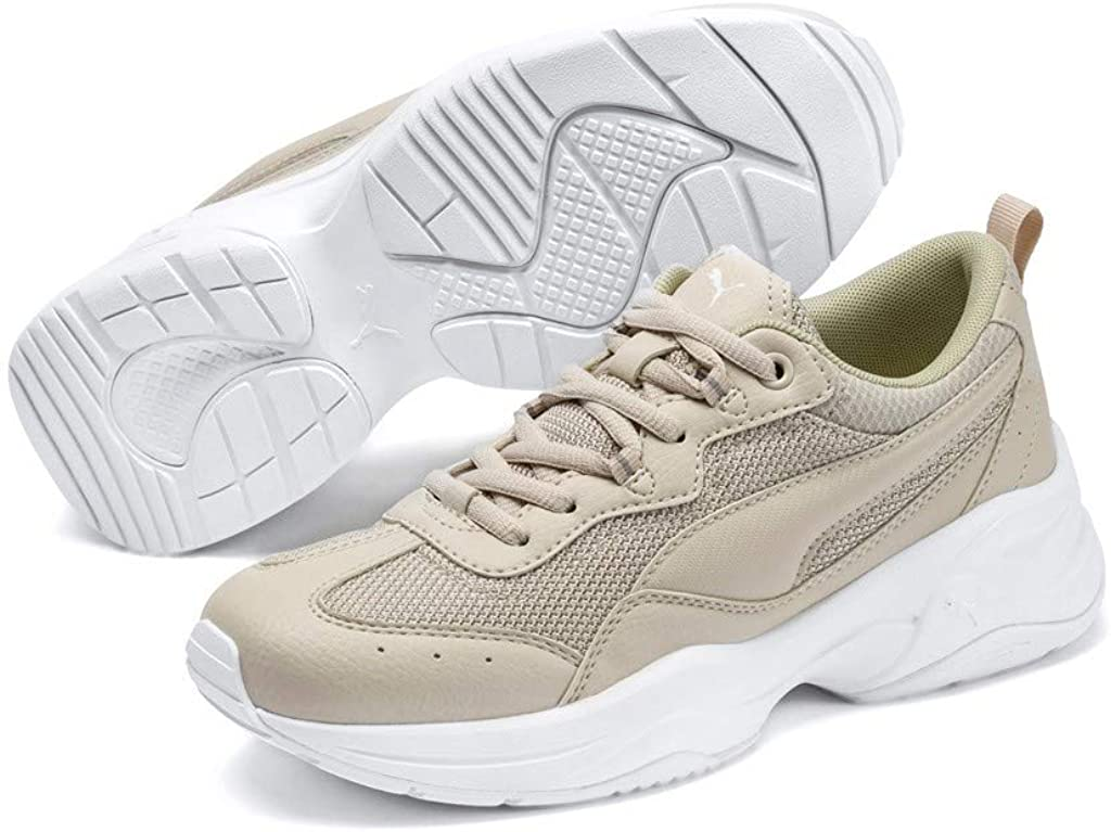 PUMA Women's Cilia Sneaker