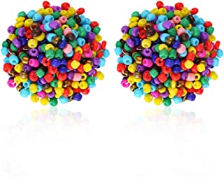 Best seed bead earrings Reviews