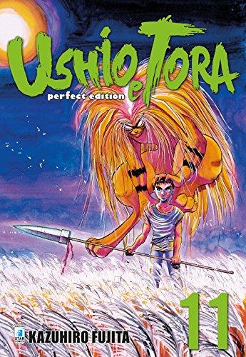 Ushio e Tora. Perfect edition (Vol. 11)