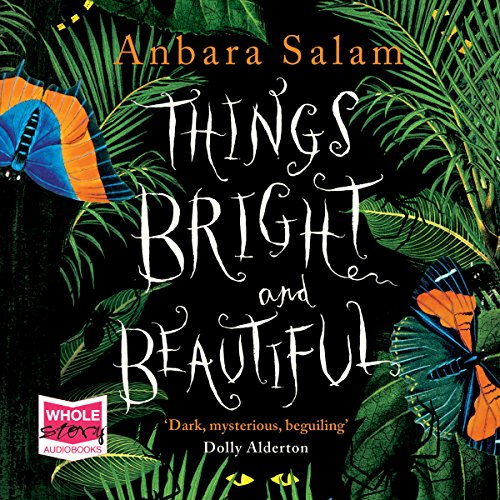 Couverture de Things Bright and Beautiful