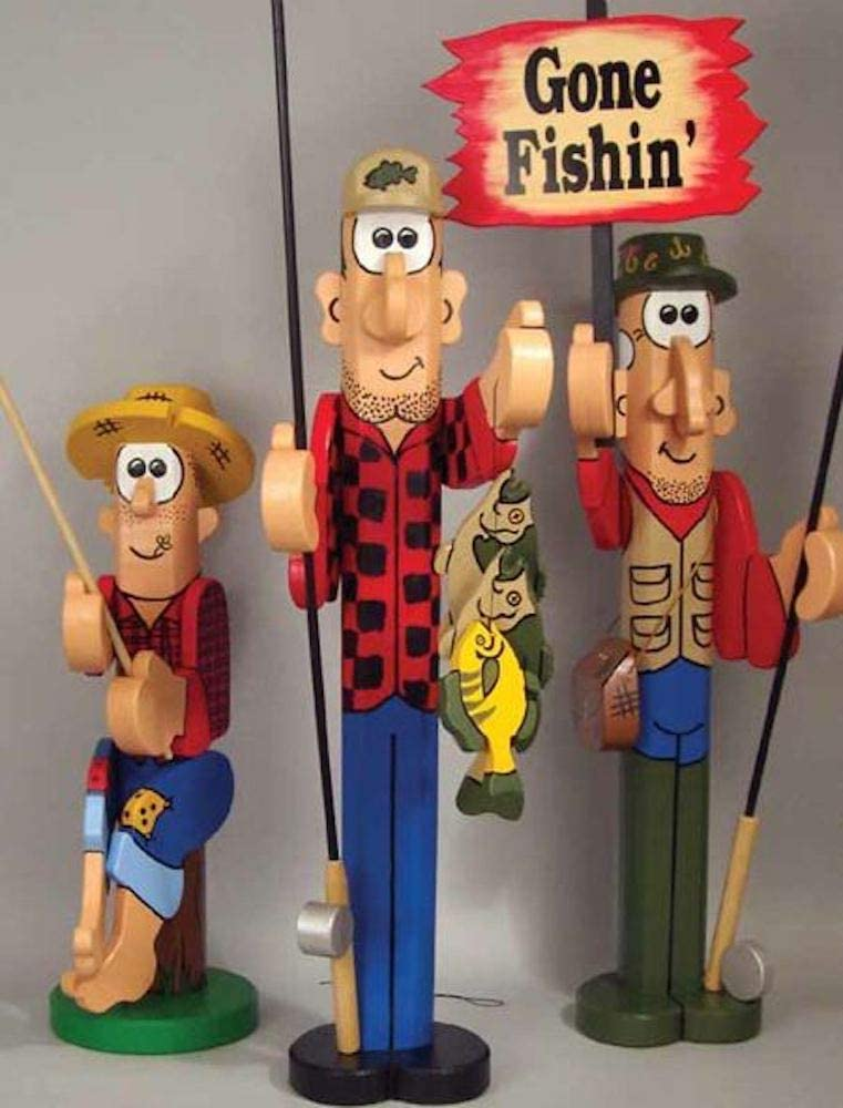 WoodworkersWorkshop Woodworking Plan to Memphis Sales for sale Mall Fishermen These Build 3