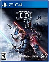 Star Wars Jedi: Fallen Order - PlayStation 4 (Renewed)