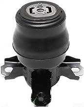 EvanFischer EVA141828413 Black Engine Motor Mount