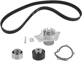 Timing Cam Belt Kit with Water Pump for Citroen Berlingo C15 Xsara 1.9 D for Peu