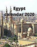 Egypt Calendar 2020