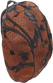 Hoops Elite Pro Basketball Backpack Dark Russet/Campfire Orange/Black One Size