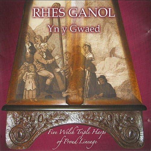 Rhes Ganol