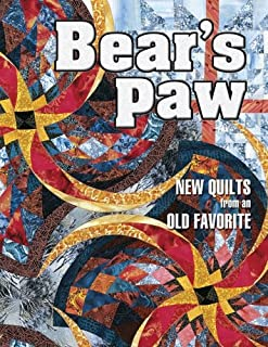 Bears Paw: New Quilts from an Old Favorite