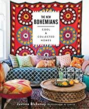 bohemian interior design book