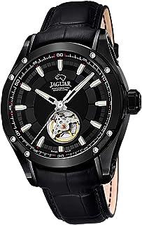 JAGUAR - Reloj Suizo Jaguar Hombre J813/A Automático