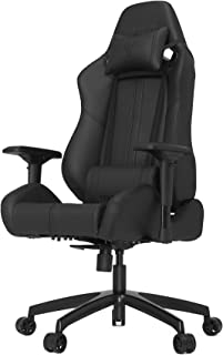 Vertagear S-Line SL5000 Racing Series Gaming Chair - Carbon/Black (Rev. 2)