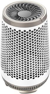 Radiador eléctrico MAHZONG Calentador de Estufa de asado doméstico, Calentador pequeño, Calentador eléctrico Vertical silencioso