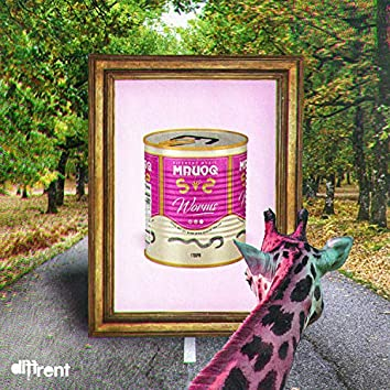 Can of Worms EP