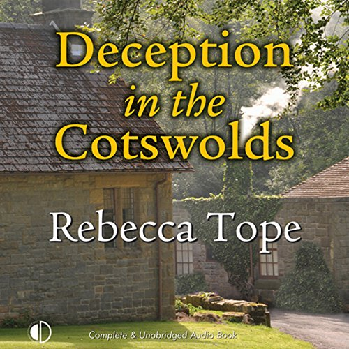 Deception in the Cotswolds cover art