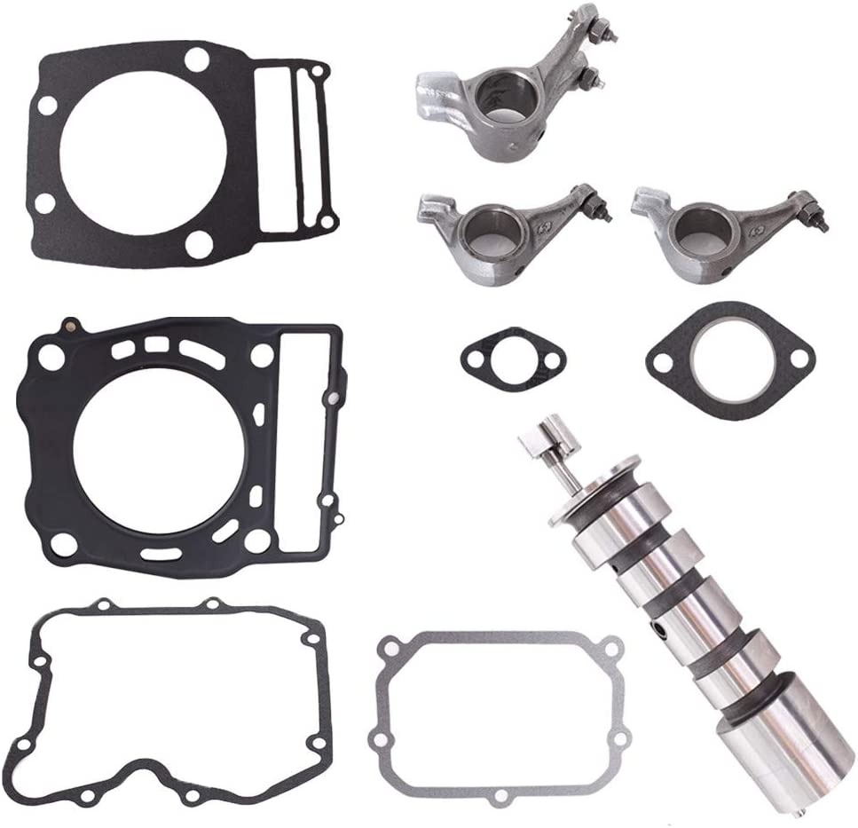 labwork GasketRocker Arm Camshaft Cam Pol Cash special price Ranking TOP19 for Replacement Shaft