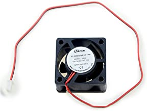 BXQINLENX 4020 Dc12v 0.12amaxQuiet Brushless Cooling Fan Miniature Cooling Fans 40x40X20mm 5 Blade