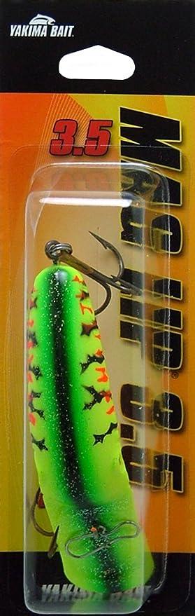 WORDEN/'S Deep Yakima 3.5 Mag Lip ML.9581U.GOBY Salmon,Steelhead,Walleye,Pike