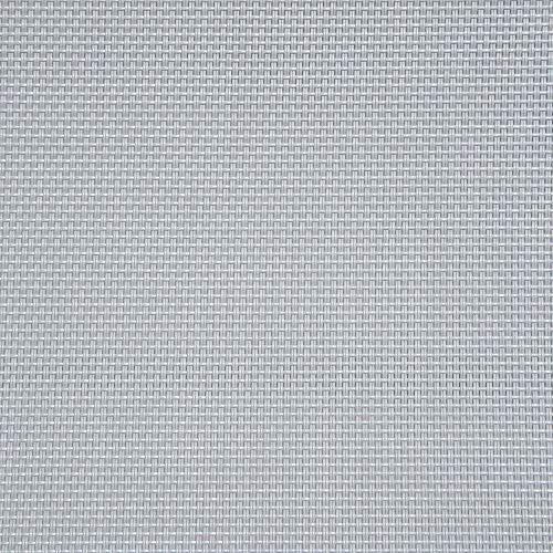 Beliani Gartelliege grau Textilene Schaukelfunktion CARANO