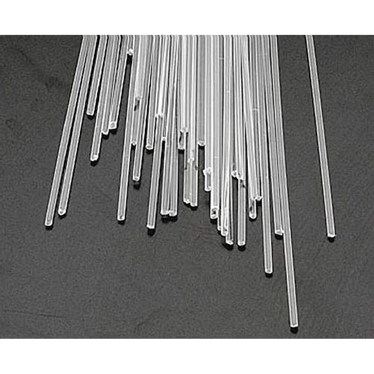 Online Metal Supply Machine Grade Polycarbonate Round Rod 1.375 Natural 1-3//8 inch x 18 inches