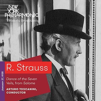 R. Strauss: Dance of the Seven Veils from Salome (Recorded 1935)