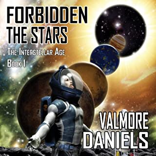 Forbidden The Stars cover art