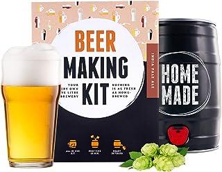 Kit para elaborar Cerveza Artesanal IPA en Casa 5L -