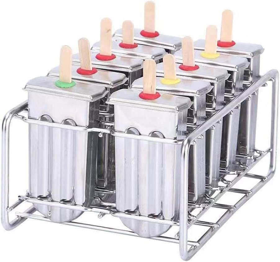 Ice Box Cream Mould Popular shop is the lowest price challenge Stainless Steel 304 DIY Home 5 popular Made Homema