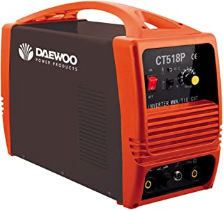 Daewoo Power Products DWCT518P Soldador