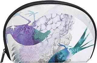 MALPLENA Freelance-Wallpaper-Designer-London-Uk-Illustrator cosmetic bag for purse pouch make up