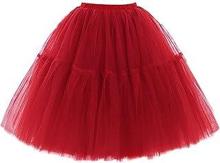 88c3f55ac Amazon.es: Plisada - Faldas / Mujer: Ropa