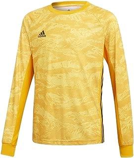 AdiPro 19 Youth Goalkeeper Jersey Long Sleeve