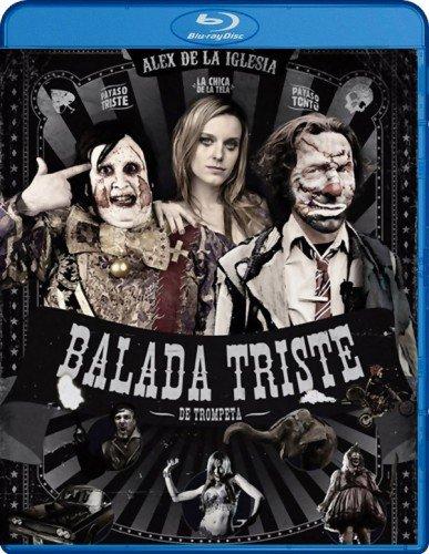 Balada Triste De Trompeta Blu-Ray [Blu-ray]